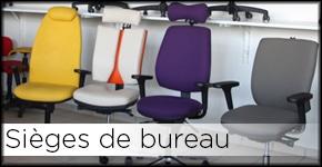 buro2 Fabricant n°1 français de sièges ergonomiques