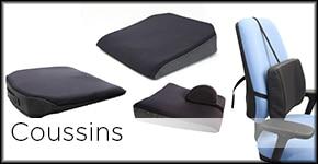 coussin2 Fabricant n°1 français de sièges ergonomiques