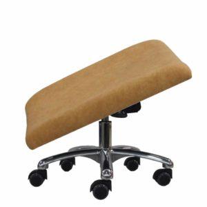 BOGGIE-2-e1469553265835-300x300 Repose-jambe BOGGIE 2 inclinable pour deux jambes avec réglage de la hauteur par vérin à gaz