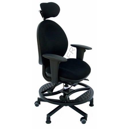 Sièges ergonomiques tailles XXS ou XXL