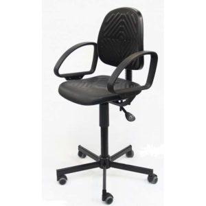 fauteuil polyuréthane