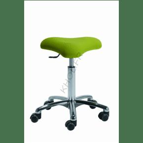 Thonon Tabouret THONON avec assise permettant de libérer l'extrémité de la colonne vertébrale