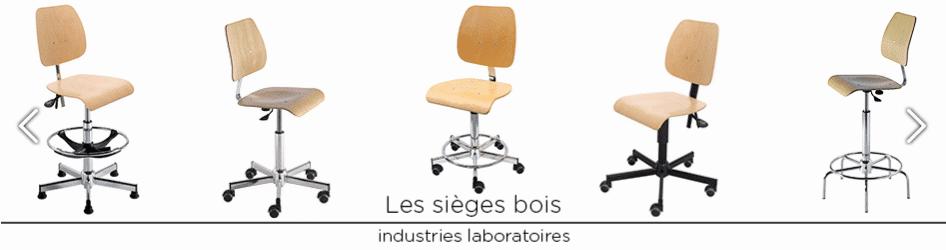 sieges-bois Fabricant n°1 français de sièges ergonomiques