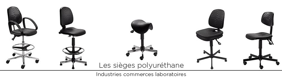 sieges-polyurethane Fabricant n°1 français de sièges ergonomiques