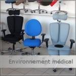 environnement-médical