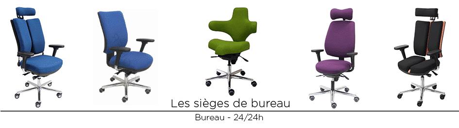 sieges-de-bureau Fabricant n°1 français de sièges ergonomiques