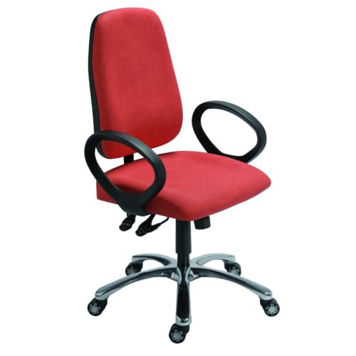 fauteuil assise large