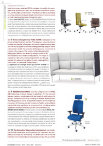"Ergonoma-Journal-n43-New-Orleans-avril-mai-juin-2016-212x300 Ergonoma Journal : ""SIEGES KHOL innovates and presents its KHOL AIR TECHNOLOGY"""