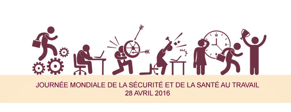 image001 Journée mondiale de la sécurité et de la santé au travail
