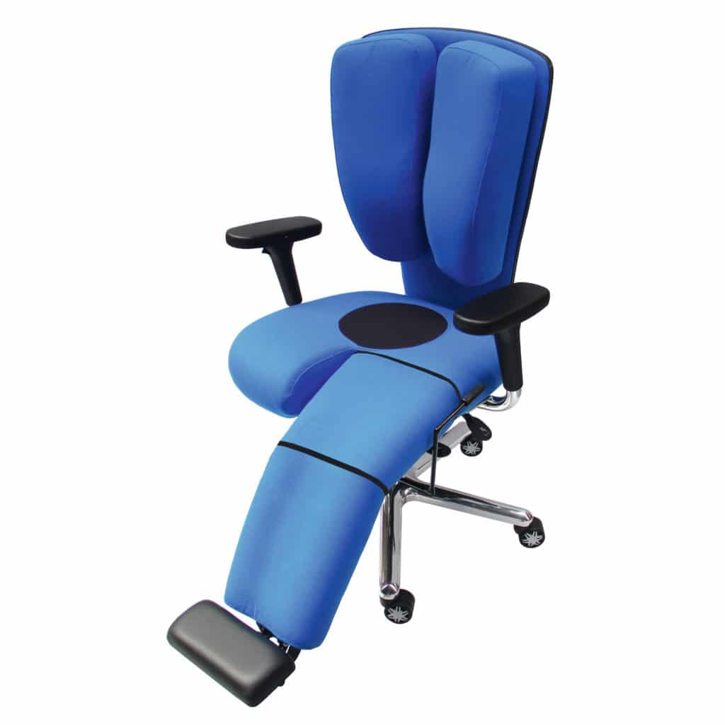 siege ergonomique fibromyalgie