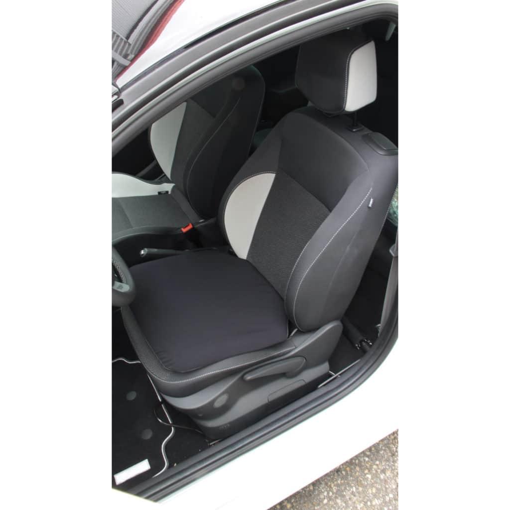 coussin ergonomique pour voiture