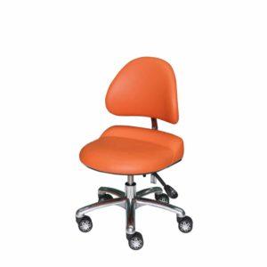 Siège petite enfance AURE II hauteur d'assise très basse ergonomie adaptée à l'adulte