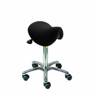 tabouret selle ergonomique antistatique