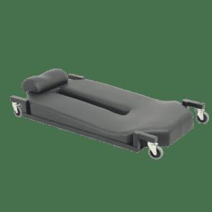 Planche ergonomique SOLNA de KHOL pour travailler au ras du sol