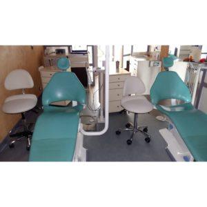 Siège-assis-debout-AURE-II-ORTHODONTISTE-TOURS-227-1024X1024-300x300 Une nouvelle utilisation de l'assis-debout AURE II : pour un milieu médical, exemple dans un cabinet d'orthodontiste