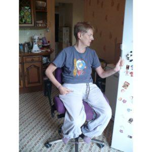 P1120859-carrée-300x300 Adaptation d'un siège ENTHESIS pour une personne souffrant de la maladie génétique du syndrome de Malfran