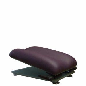 SUPPORT-BRAS de KHOL permettant la réduction ou l'élimination des tensions musculaires