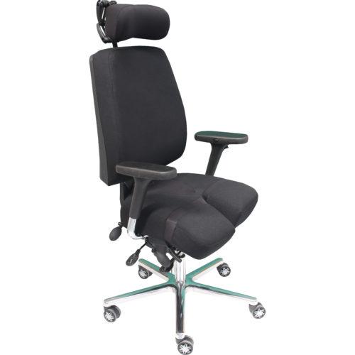 Fauteuil-PERINEOS-8-de-KHOL-concepteur-du-bien-être-au-travail-500x500 PERINEOS 8 avec 2 appui-jambes dans la continuité de l'assise