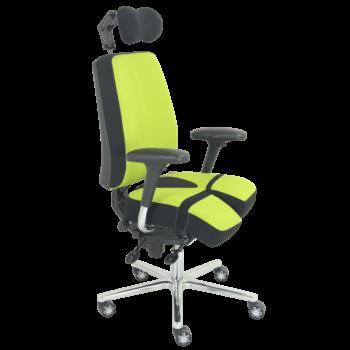 PERINEOS-8-noir-et-vert-7011-IMG_2266-carrée-350x350 Le fauteuil PERINEOS 8 en focus produit sur le site handicap.fr