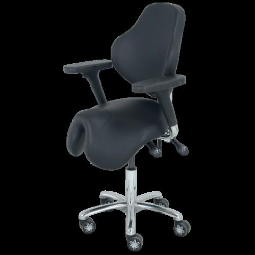 ARENDAL-AREA-ST02-ACC423-_MG_3162-recadrée-carrée-500x500 ARENDAL AREA avec assise ergonomique aux flancs articulés mobiles