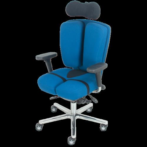 PERINEOS-9-BLEU-_MG_3118-recadrée-carrée-500x500 PERINEOS 9 avec libération de la colonne et 2 appui-jambes dans la continuité de l'assise