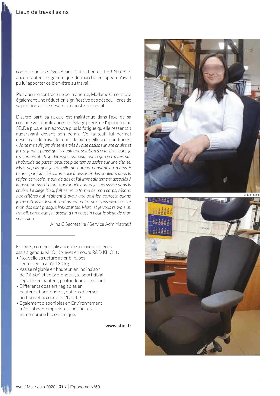 Sans-titre3 Etude d'un cas pratique à partir d'un fauteuil PERINEOS 7 adapté, asymétrique, réalisé sur mesure